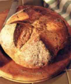 Irlandzki chleb