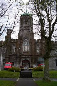 University College Galway
